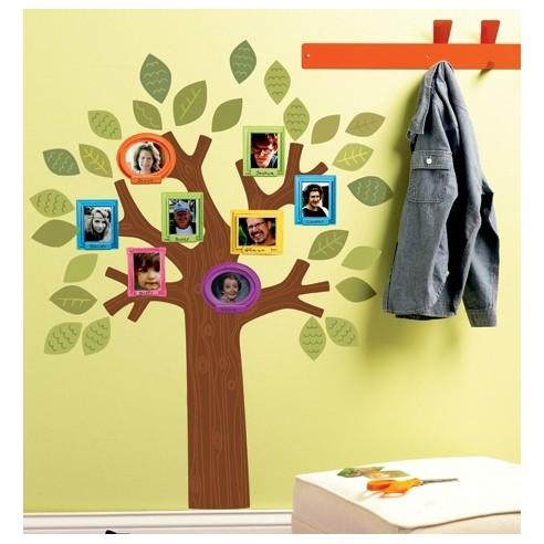 Sticker decorativ pentru camera copii...