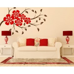 Sticker decorativ -...