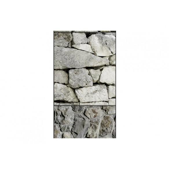 Fototapet  Gray stones