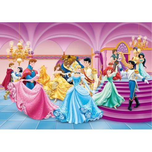 Fototapet - personaje Disney (255x180cm)
