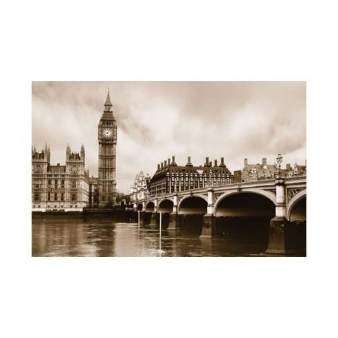 Fototapet - Big Ben (360x254cm)