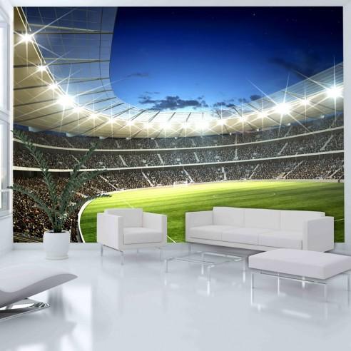 Fototapet  National stadium