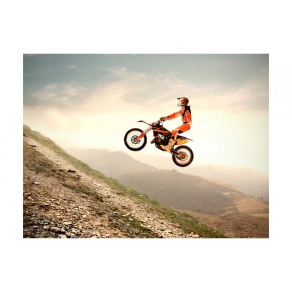 Fototapet  Motor sport