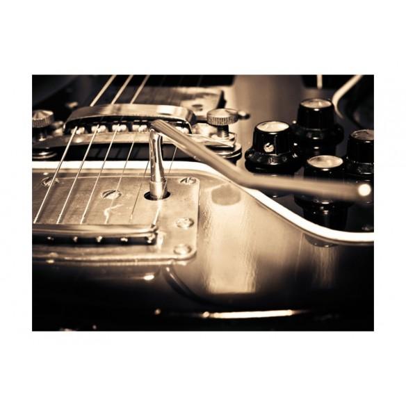 Fototapet  Guitar