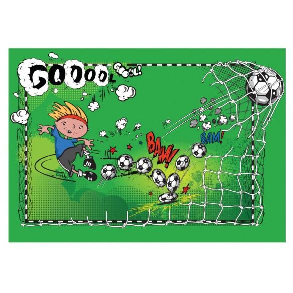 Fototapet  First gol