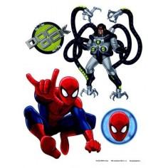 Sticker perete Spiderman 4