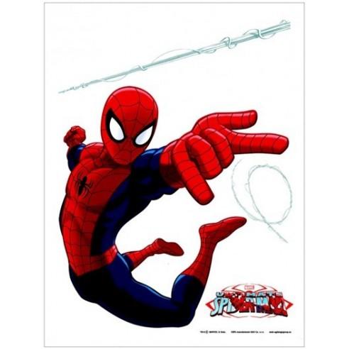 Sticker perete Spiderman2