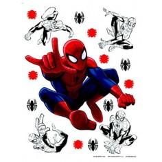 Sticker perete Spiderman3