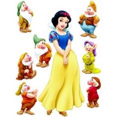 Sticker perete Walt Disney...