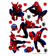 Sticker perete Spiderman