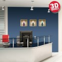 Fototapet Cars - Masinute Disney 3 (360x254cm)