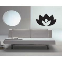 Sticker decorativ Nufar