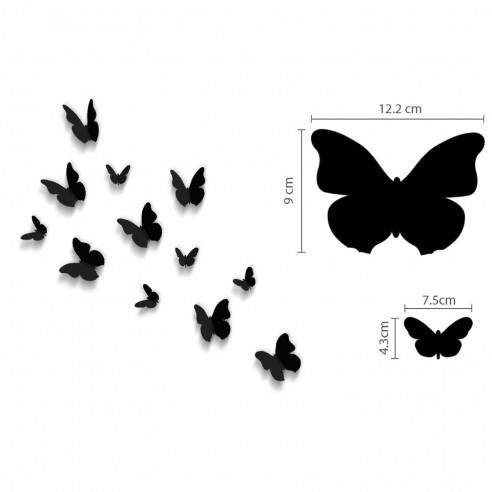 Sticker perete Walt Disney - Fairies 4