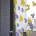 Sticker perete urias (2coli) - Violetta