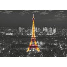 Fototapet Turnul Eiffel in...