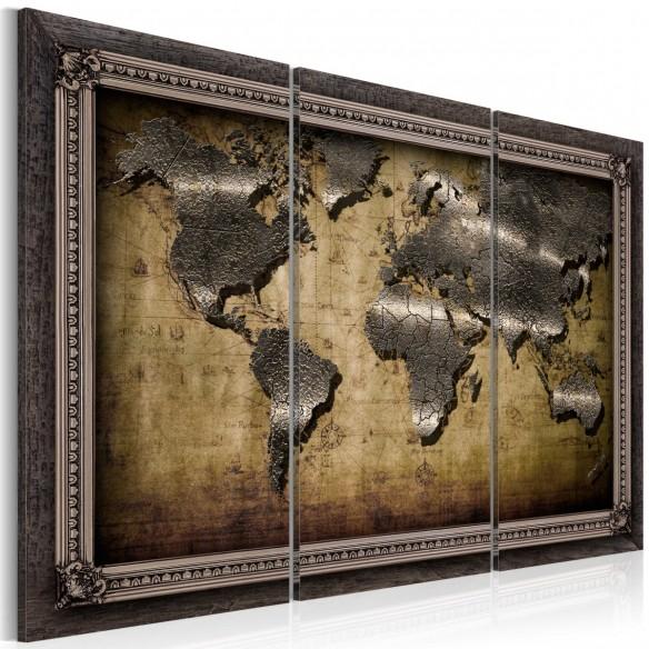 Tablou  The Framed World