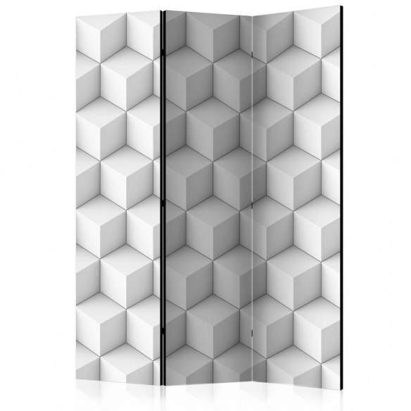 Paravan  Room divider – Cube I