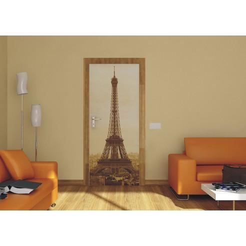 Fototapet pentru usa Paris