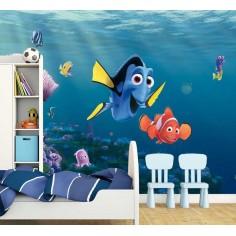 Fototapet Lumea lui Nemo
