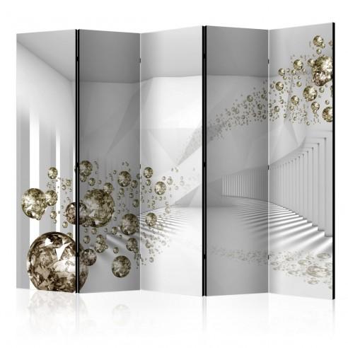 Paravan  Diamond Corridor II [Room Dividers]