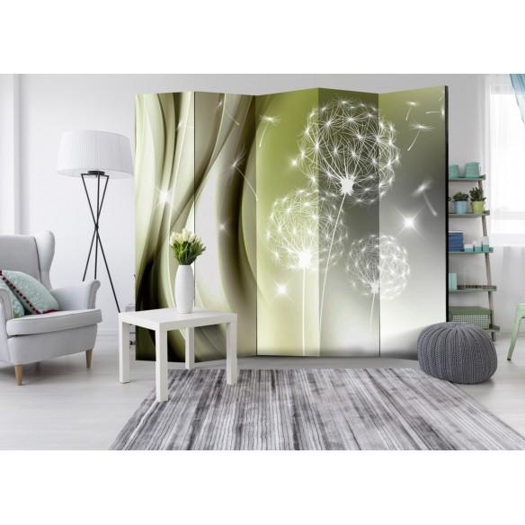 Paravan  Green Gentleness II [Room Dividers]