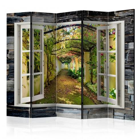 Paravan  Secret Garden II [Room Dividers]