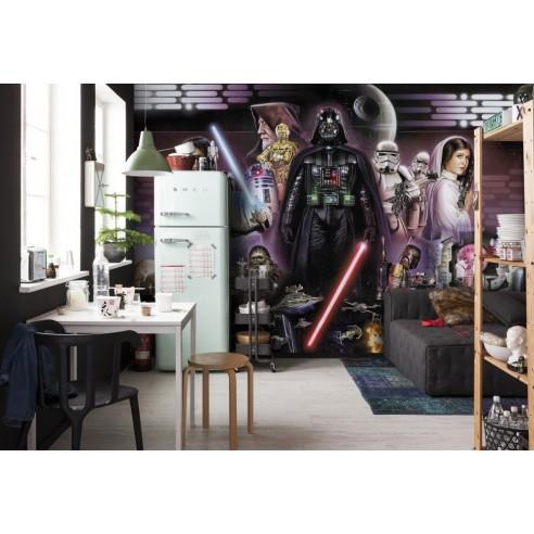 Fototapet Star Wars Darth Vader...