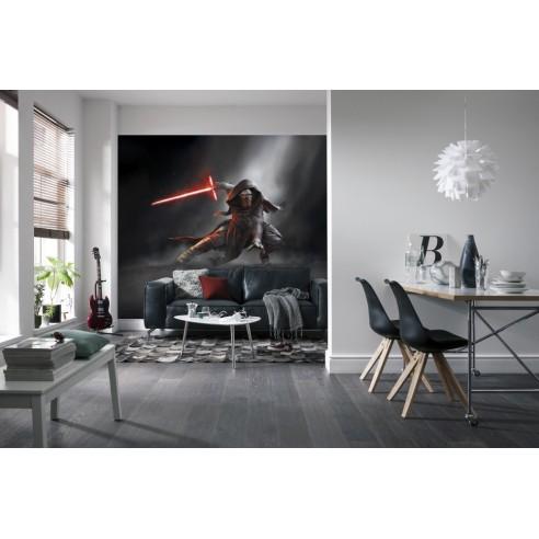 Fototapet Star Wars Kylo Ren (368 x...
