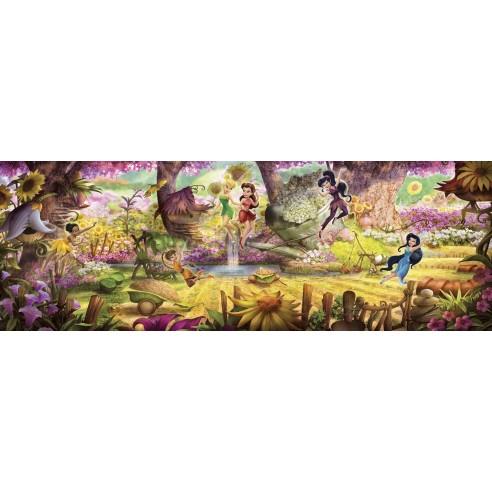 Fototapet Disney Fairies Forest (368...