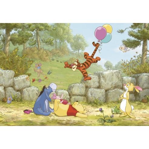 Fototapet Disney Winnie Pooh...