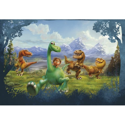 Fototapet Disney The Good Dinosaur...