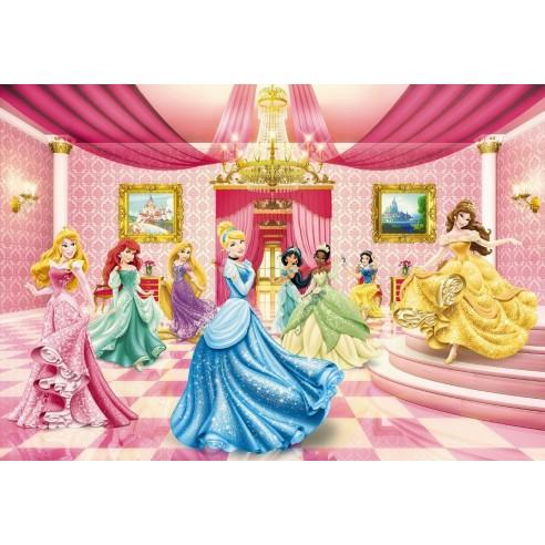 Fototapet disney Princess Ballroom...