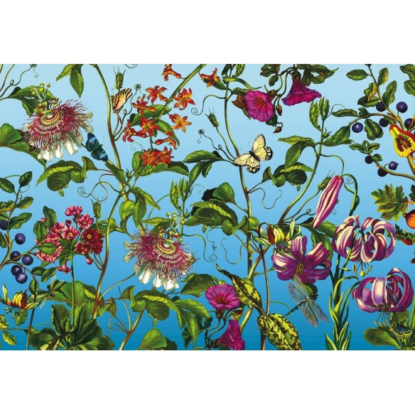 Culmi semete - tablou canvas