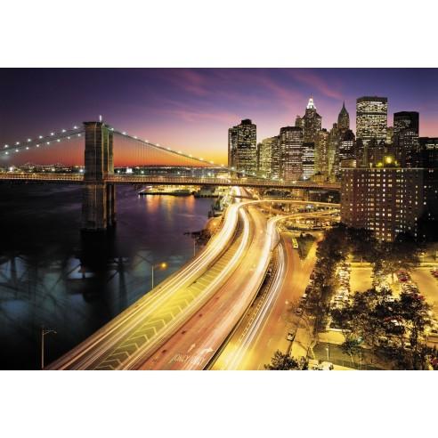 Fototapet National Geografic NYC...