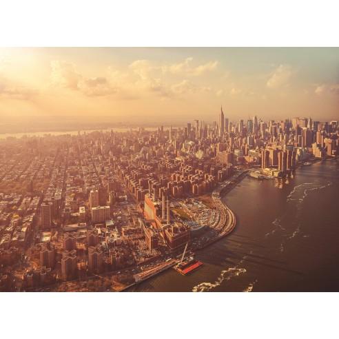 Fototapet Komar Manhattan (254 x 184 cm)