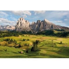Fototapet Komar Alpen (368...