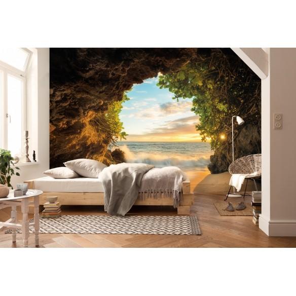 Fototapet Komar Daydream (92 x 220 cm)