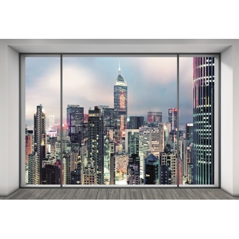Fototapet Komar Suite (368 x 248 cm)