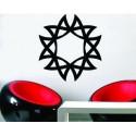 Sticker decorativ Pisicuta cu pui