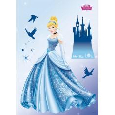 Sticker Disney Princess...