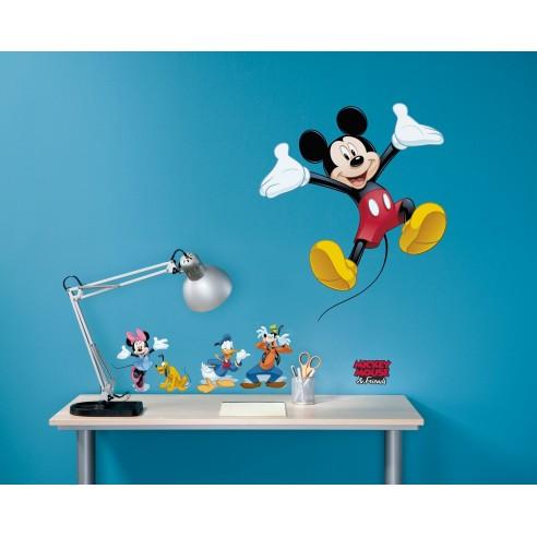 Sticker Disney Mickey and Friends...