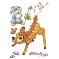 Sticker Disney Bambi (50x70...