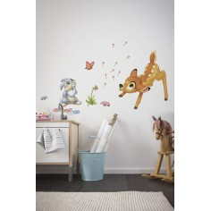 Sticker Disney Bambi (50x70...