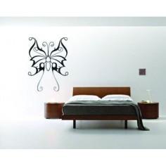Sticker decorativ Fluture...