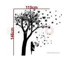 Fototapet Komar Magnolia (368 x 254 cm)