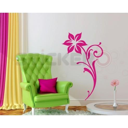 Sticker decorativ Floarea de mai