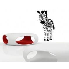 Sticker decorativ Zebra...