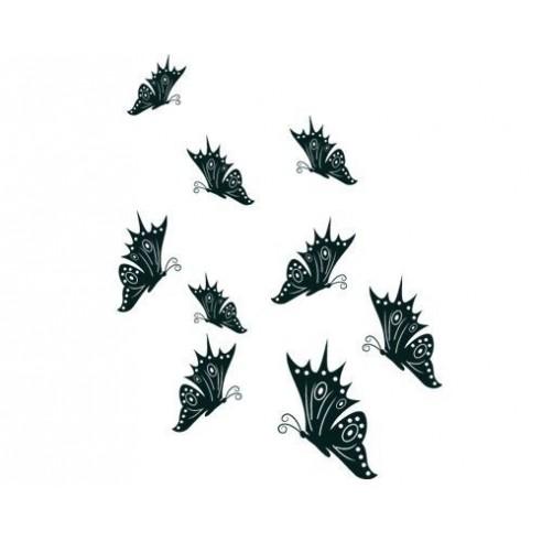 Sticker decorativ Tablou de vara