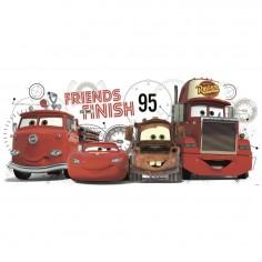 Sticker decorativ CARS 2...