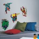 Stickere decorative LEAF SCROLL